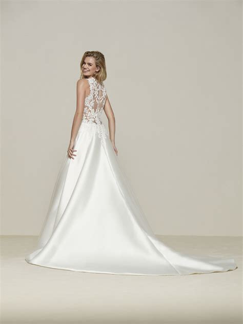 Brautkleid Pronovias by Pronovias Wedding Dresses Style Designer Gowns Essex