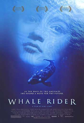 The Whale Rider Essay by Msnickell8english Svenja S Space