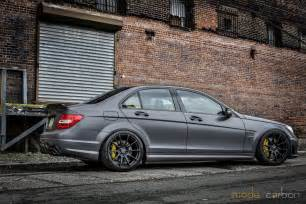 Mercedes C63 Amg Sedan C63 Amg Sedan 2014 Wallpaper