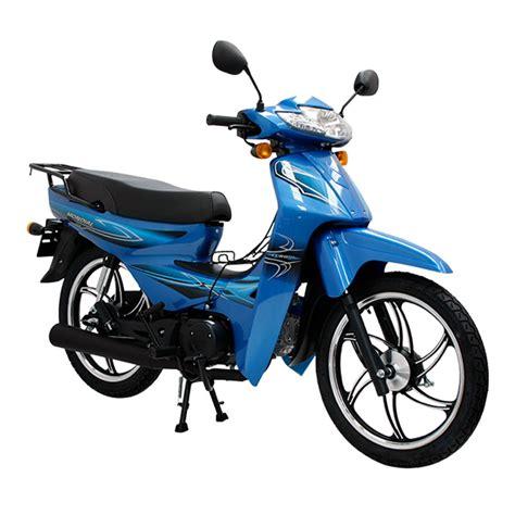 mondial  sfc snappy   cc mavi  motosiklet