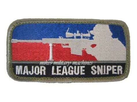 Tp 7 107 Topi Baret by Black Ops Major League Sniper Barrett M82 M107