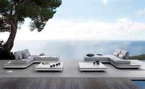 mobilier d exterieur luxe