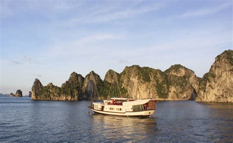 princess cruises halong bay prince i junk 2 cabins in halong bay indochina junk