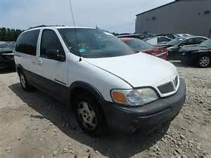 Pontiac Montana 99 1gmdu03e82d269562 Bidding Ended On 2002 White Pontiac