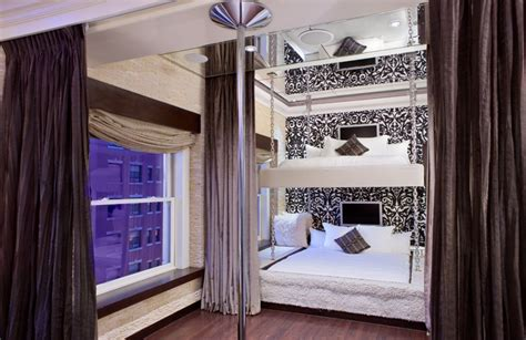 luxury bunk beds for adults hotels are adding bunk beds mainly for adults to the mix toronto