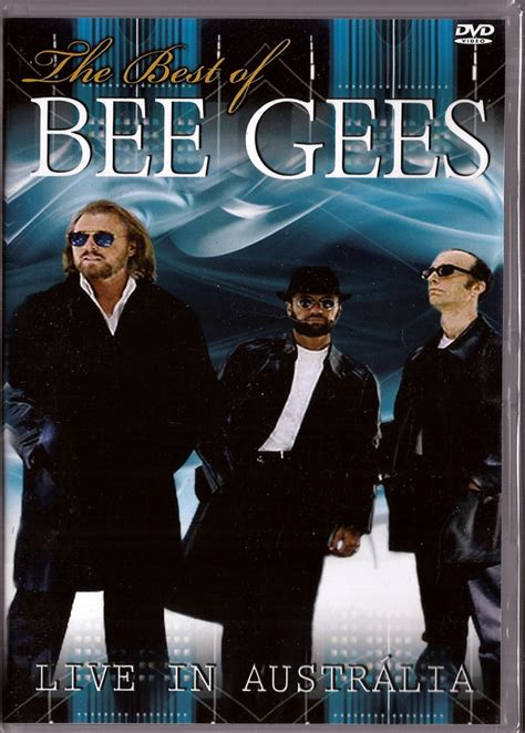 dvd format for australia bee gees live in australia the best of dvd at discogs