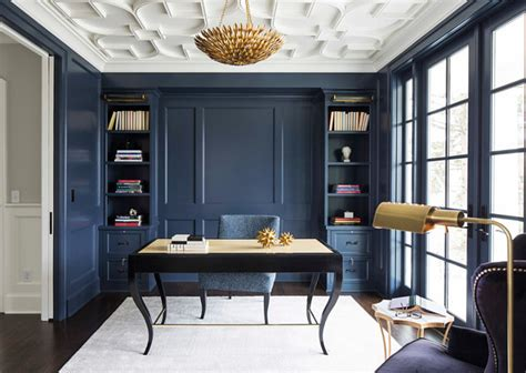 favorite color of the week hale navy nielsen interiors