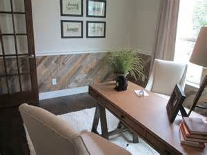 wood panel accent wall reclaimed accent wall paneling for the home pinterest