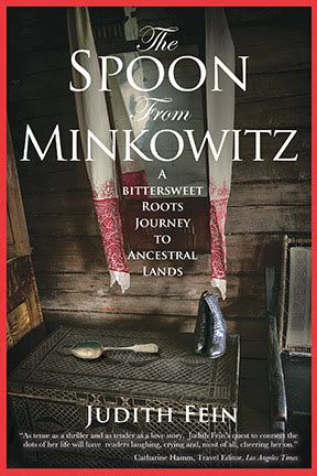 raised by grandmom evolved from emotional books the spoon from minkowitz a review adventure geezer