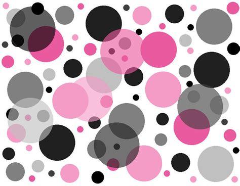 Polka Dot by Weaving Grace Polka Dot Days