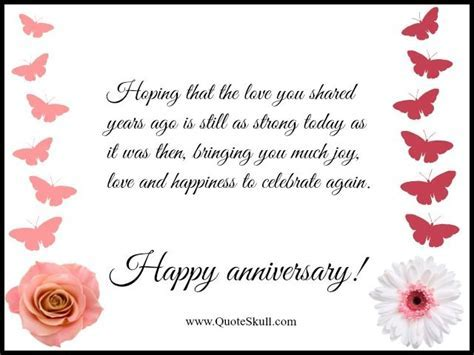 Happy Anniversary Quotes for Grandparents   Happy