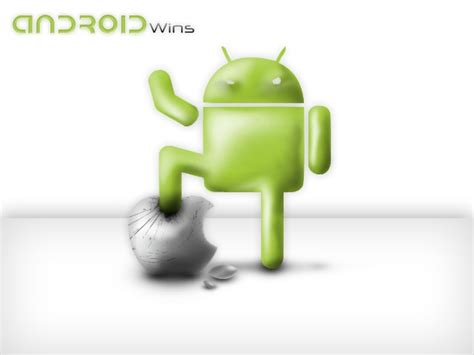 better for android why android is much better than ios on smartphones android authority