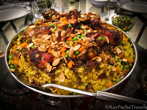 the recipes new food on the usa and canada - Arabic Dishes