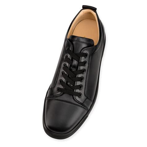 junior flat shoes louis junior s flat black leather shoes