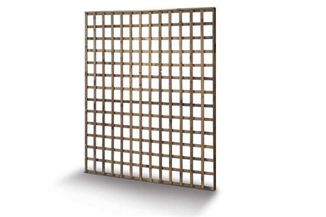 3 Metre Trellis Panels Square Trellis Panel