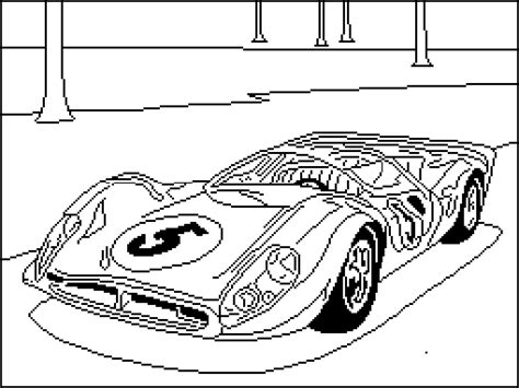 jet car coloring pages free printable coloring pages for kids 4wd trucks cranes