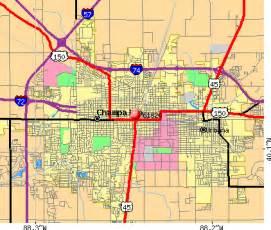 Champaign Il Zip Code Map by 61820 Zip Code Champaign Illinois Profile Homes