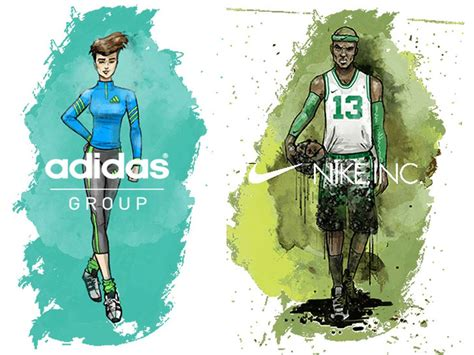 Greenpeace Detox Chemicals by Adidas A Quot Detox Leader Quot Nike Still A Quot Greenwasher Quot Live Eco
