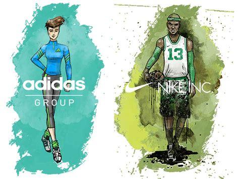 Detox Catwalk Adidas adidas a quot detox leader quot nike still a quot greenwasher quot live eco