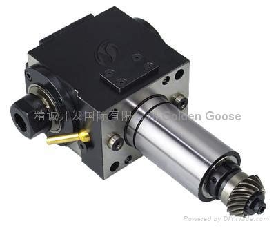 Driventool Holders For Cnc Lathes Vdi Golden Goose