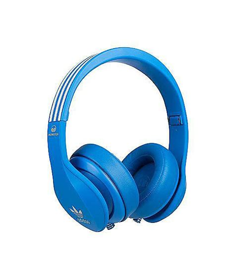 Headset Adidas x adidas originals headphones
