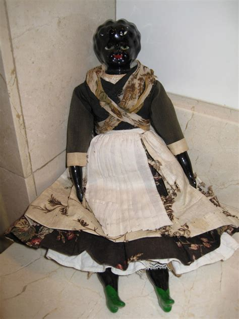 porcelain doll black black is beautiful why black dolls matter collectors weekly
