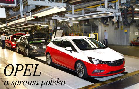 opel polska kt 243 re modele opel produkcja w polsce czy warto kupić