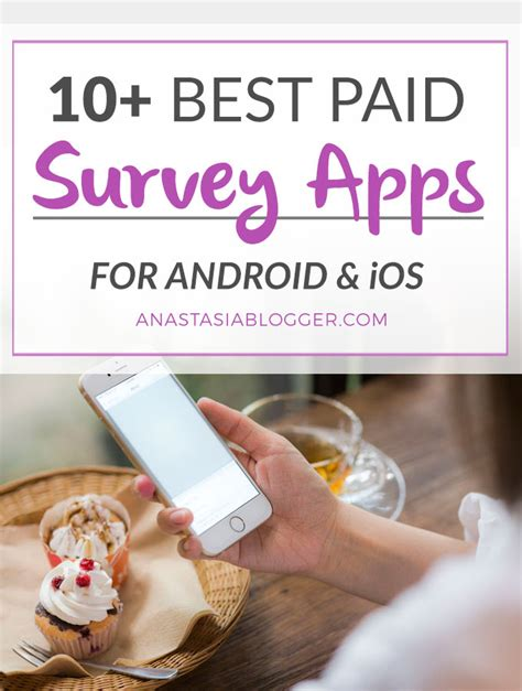 Online Survey App - online extra income best iphone paid survey apps technopark s a