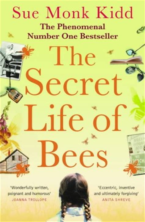 secret lives books boiled pizza the secret of bees a book review