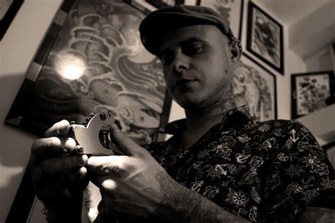 tatuatori pavia intervista a gallo