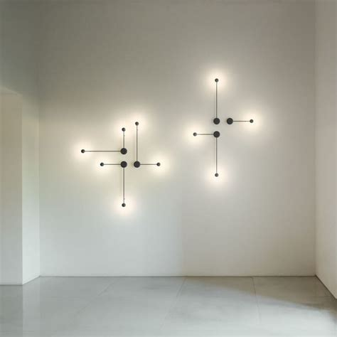 Modern Wall Lights Interior by 25 Best Ideas About Wall Lighting On Wall