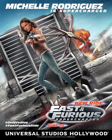 fast and furious ride behind the thrills road to fast concludes with luke