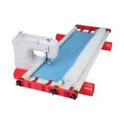 machine quilting frame ebay