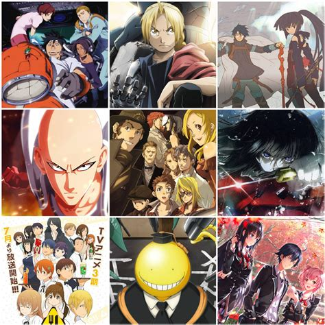 Anime 3x3 by Altenon S Profile Myanimelist Net