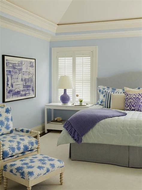cool bedroom colors warm and cool color schemes for rooms