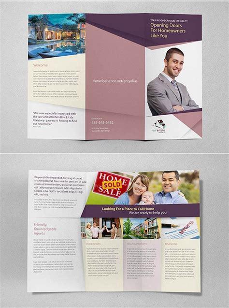 contoh membuat brosur bahasa inggris kreatif 51 contoh brosur dalam bahasa inggris pamflet