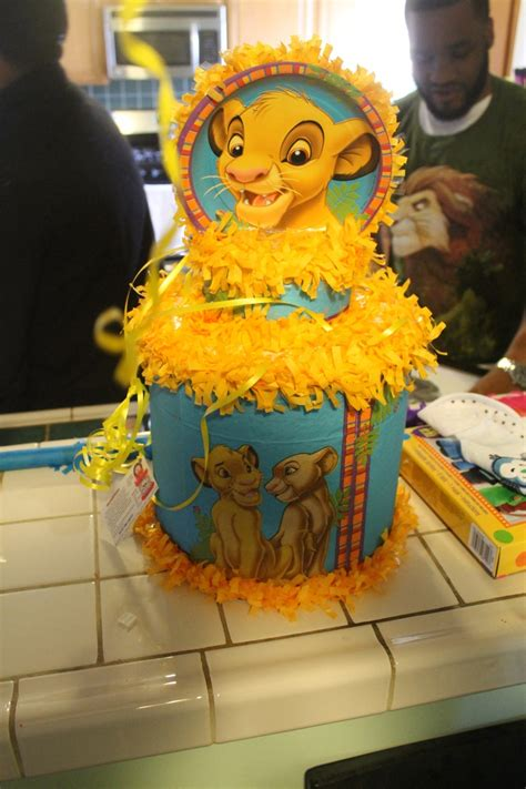 lion king themed birthday party ideas 66 best images about lion king theme b day party on