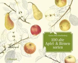 äpfel Alte Sorten 2951 by 100 Alte Apfel Birnensorten Garten Ch