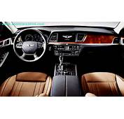 Hyundai Genesis Coupe Review Horsepower Interior 2017