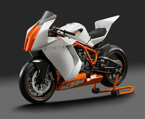 Ktm Rc8 Price Usa Ktm 1198 Rc8 R Track