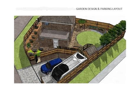 landscape layout sketchup 1000 images about sketchup on pinterest gardens roof