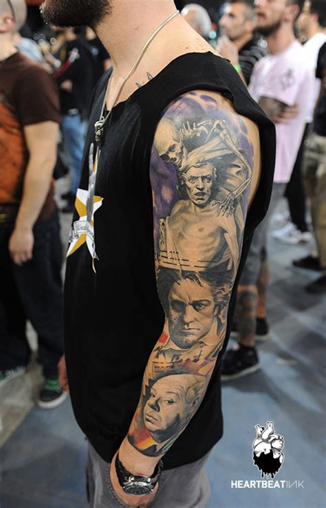 tattoo expo athens 7th international athens tattoo convention day 1