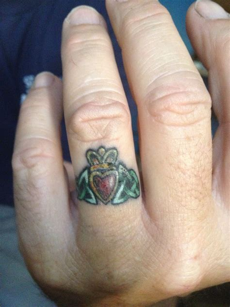 59 best tattoo rings images on pinterest tattoo rings