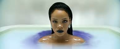 Rihanna Bathtub The Occult Meaning Of Rihanna S Quot Antidiary Quot Videos The