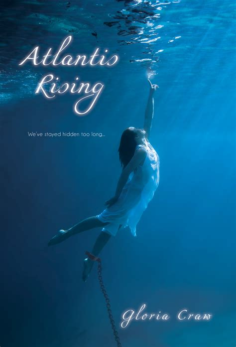 atlantis books atlantis rising by gloria craw trailer entangled