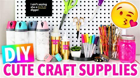 crafts videos 5 ways to make your craft supplies hgtv handmade