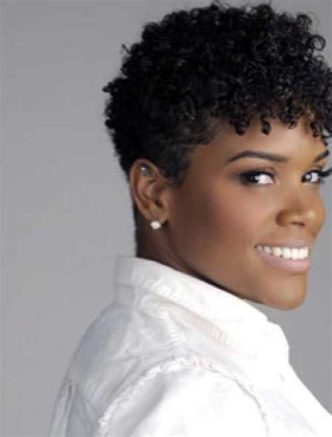 what is the badest black hair styles 20 short curly haircuts for black women http www short