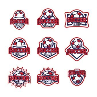 football team logo template football logo vectors photos and psd files free