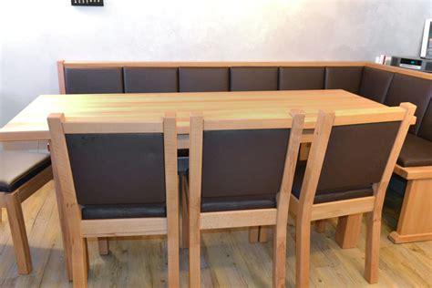 küchen eckbänke aus holz eckbankgruppe modern mit truhe speyeder net