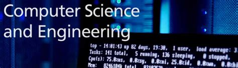Computer Science Engineering And Mba by Computer Engineering Major